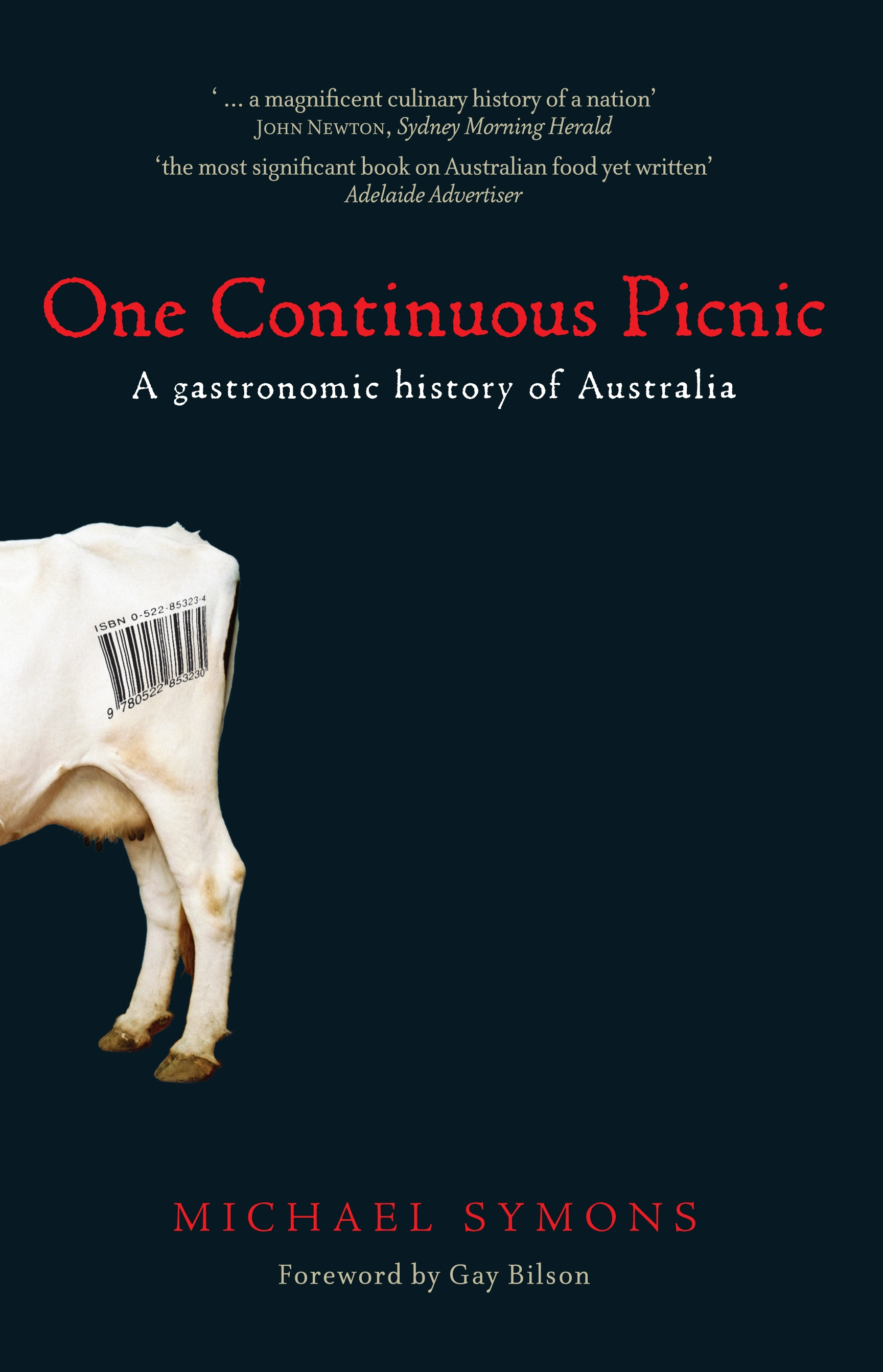Image result for Michael Symons One Continuous Picnic""